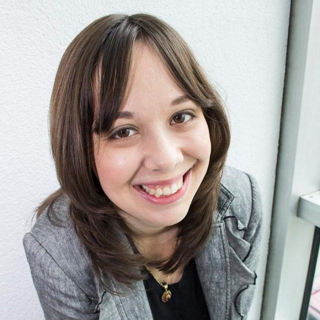 Corinne Sudberg
